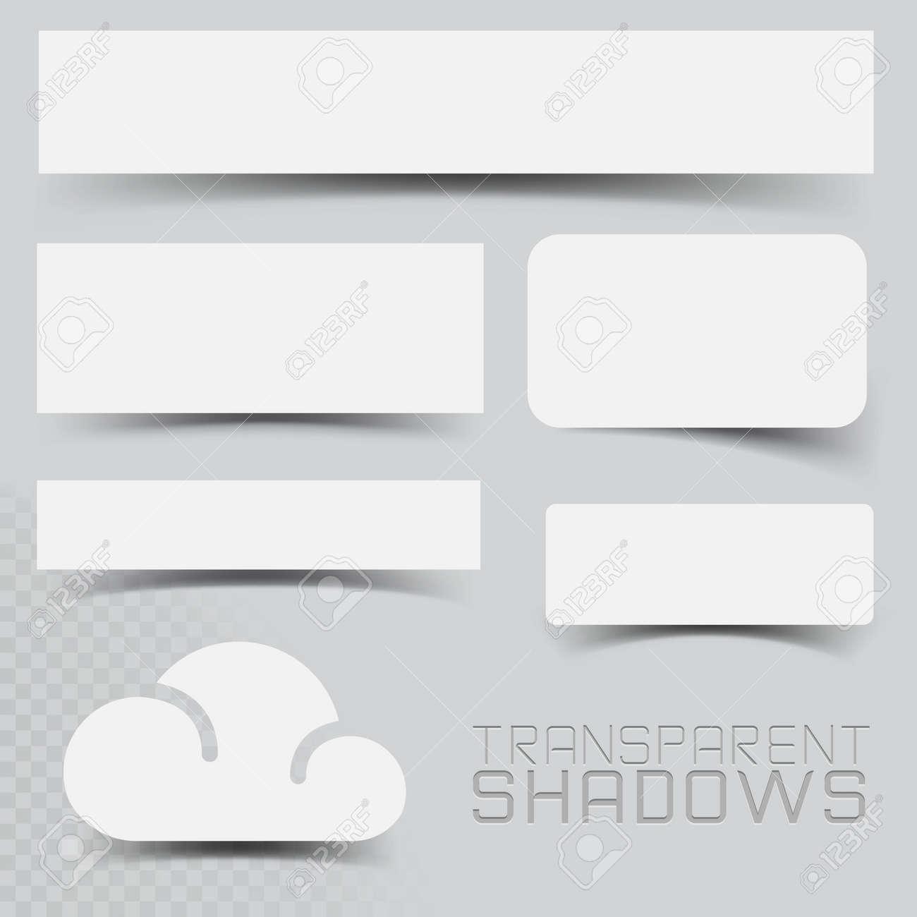 Shadow Effects - 16462388