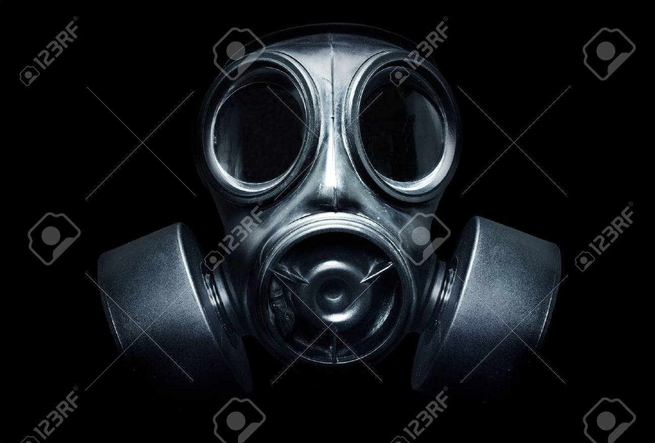 masque protection gaz
