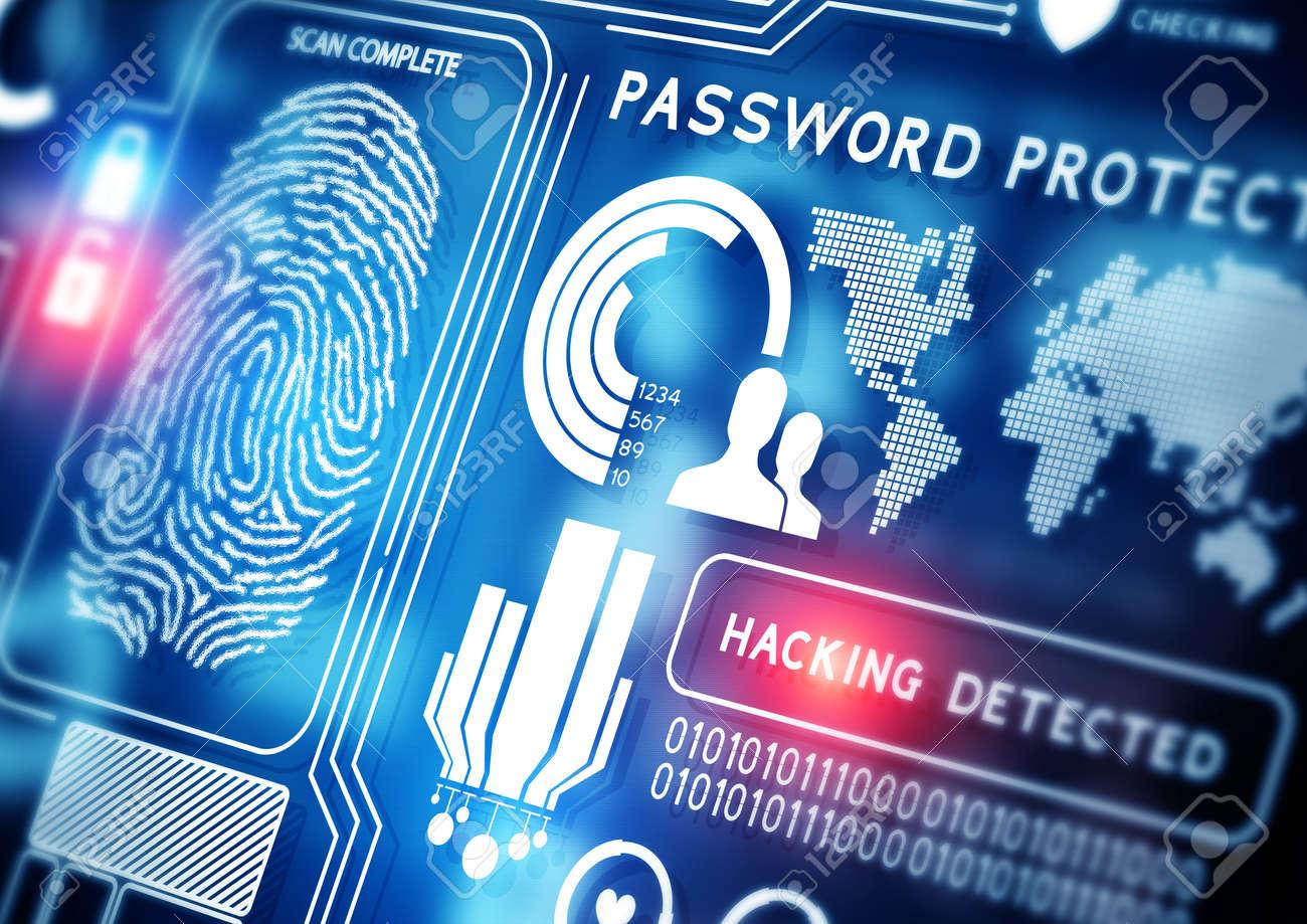 технологии безопасности