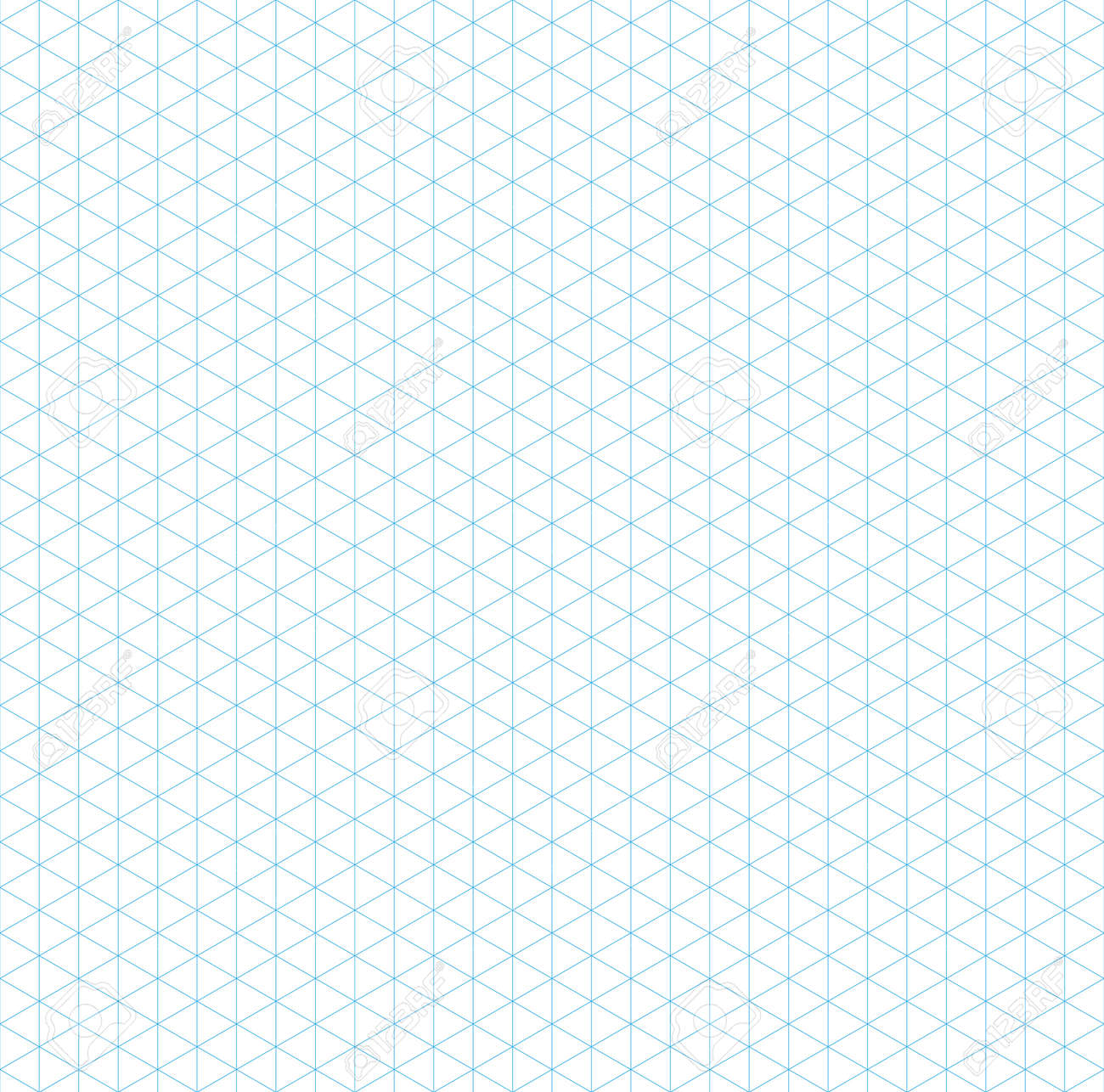 Empty isometric grid seamless pattern royalty free cliparts empty isometric grid seamless pattern stock vector 48130582 malvernweather Images