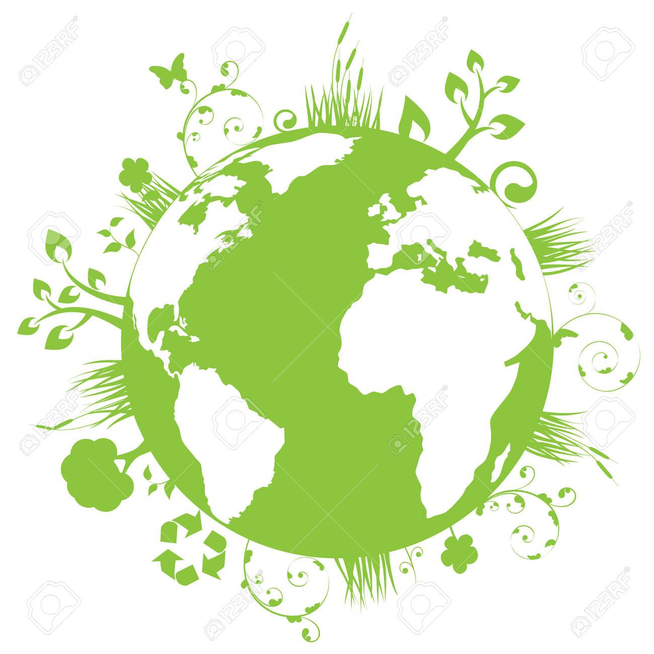 Resultado de imagen para pic of a clean globe