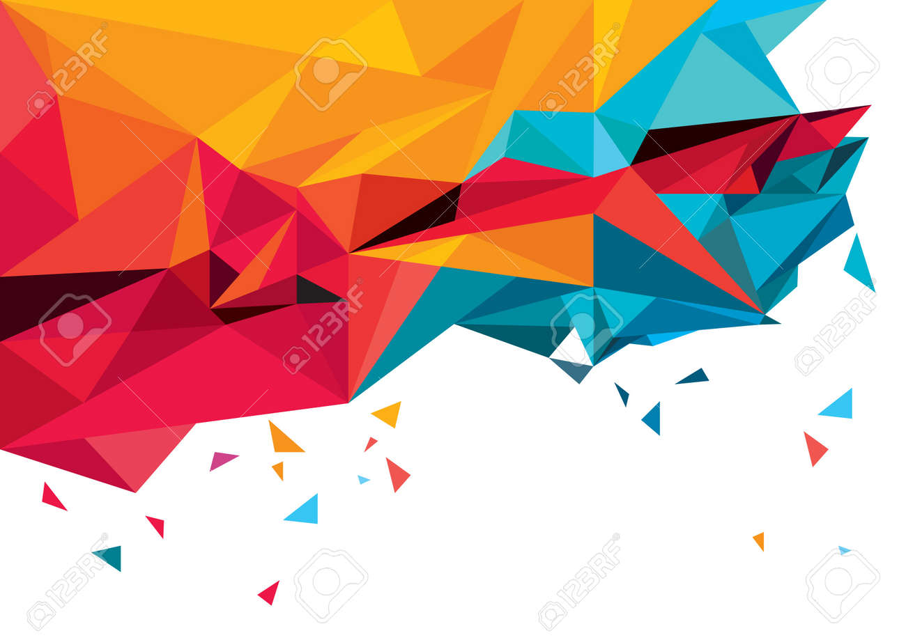 Vector illustration abstract background - 20274553