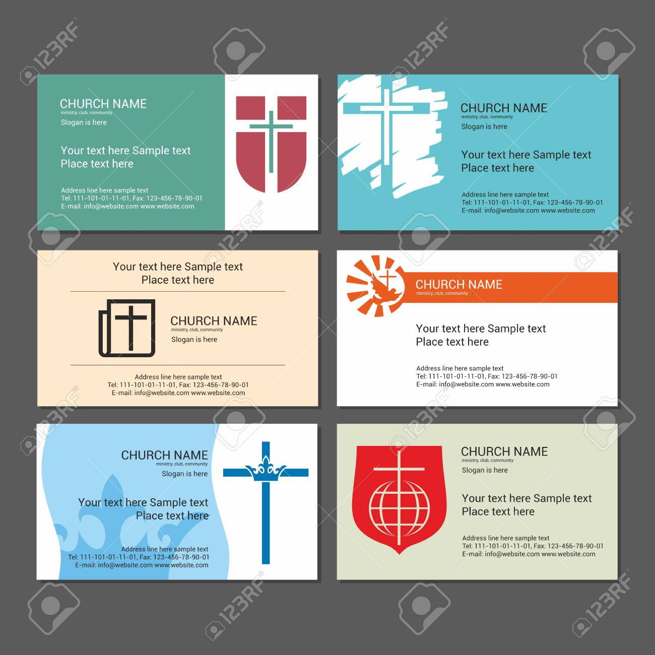 Free printable christian business cards choice image card design free printable christian business cards images card design and free printable christian business cards gallery card reheart Gallery