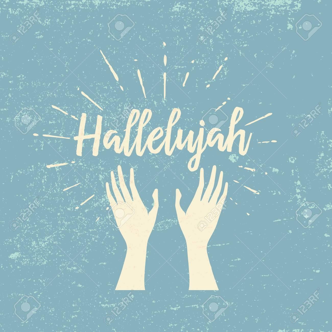 Image result for hallelujah