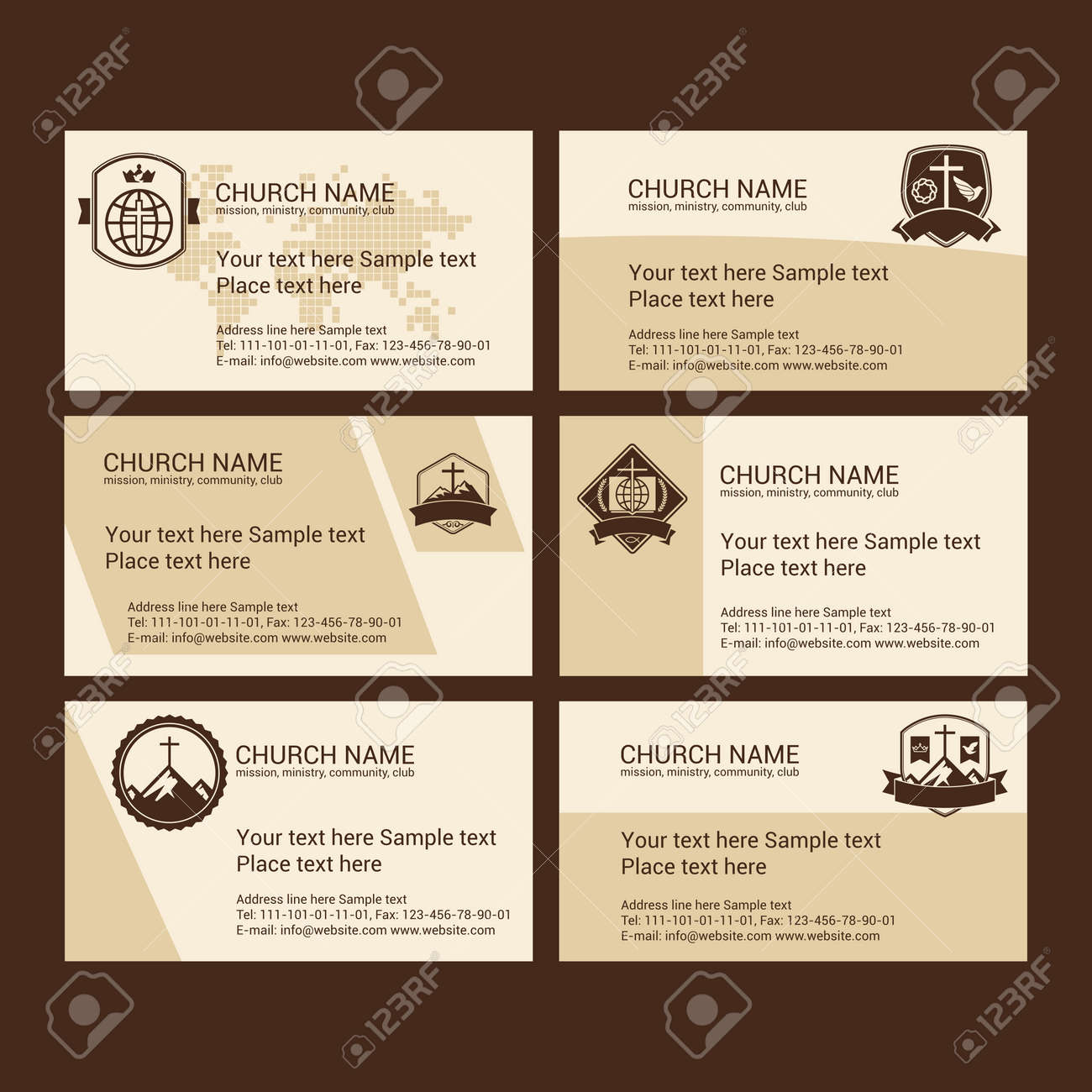 Free printable christian business cards choice image card design cute christian business cards images business card ideas etadamfo free printable christian business cards gallery card reheart Gallery