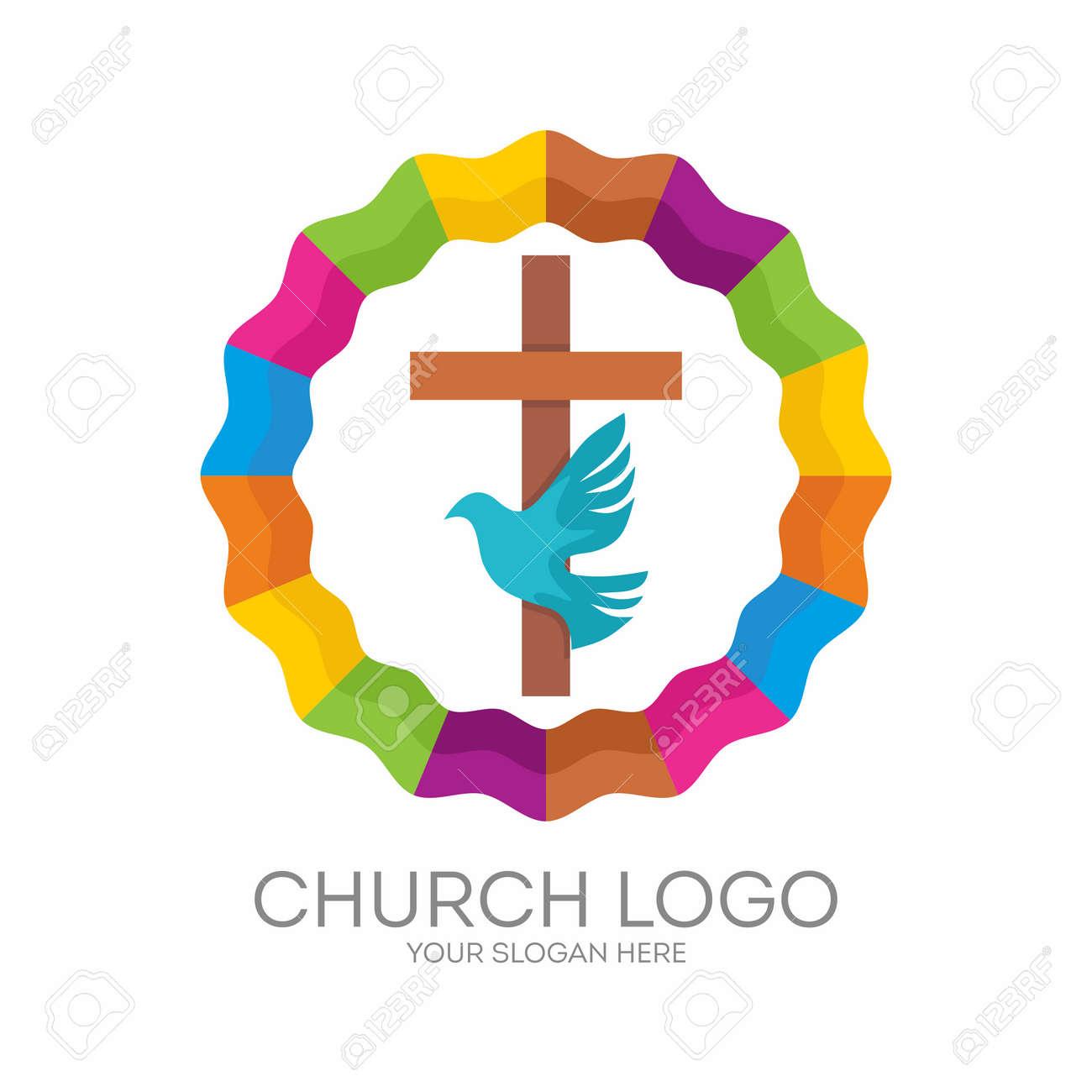 Symbols Of The Holy Spirit 39829 Loadtve