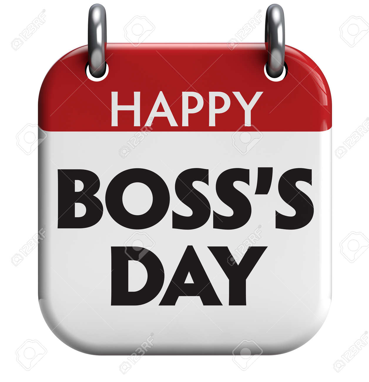 Happy Boss's Day - 21955210