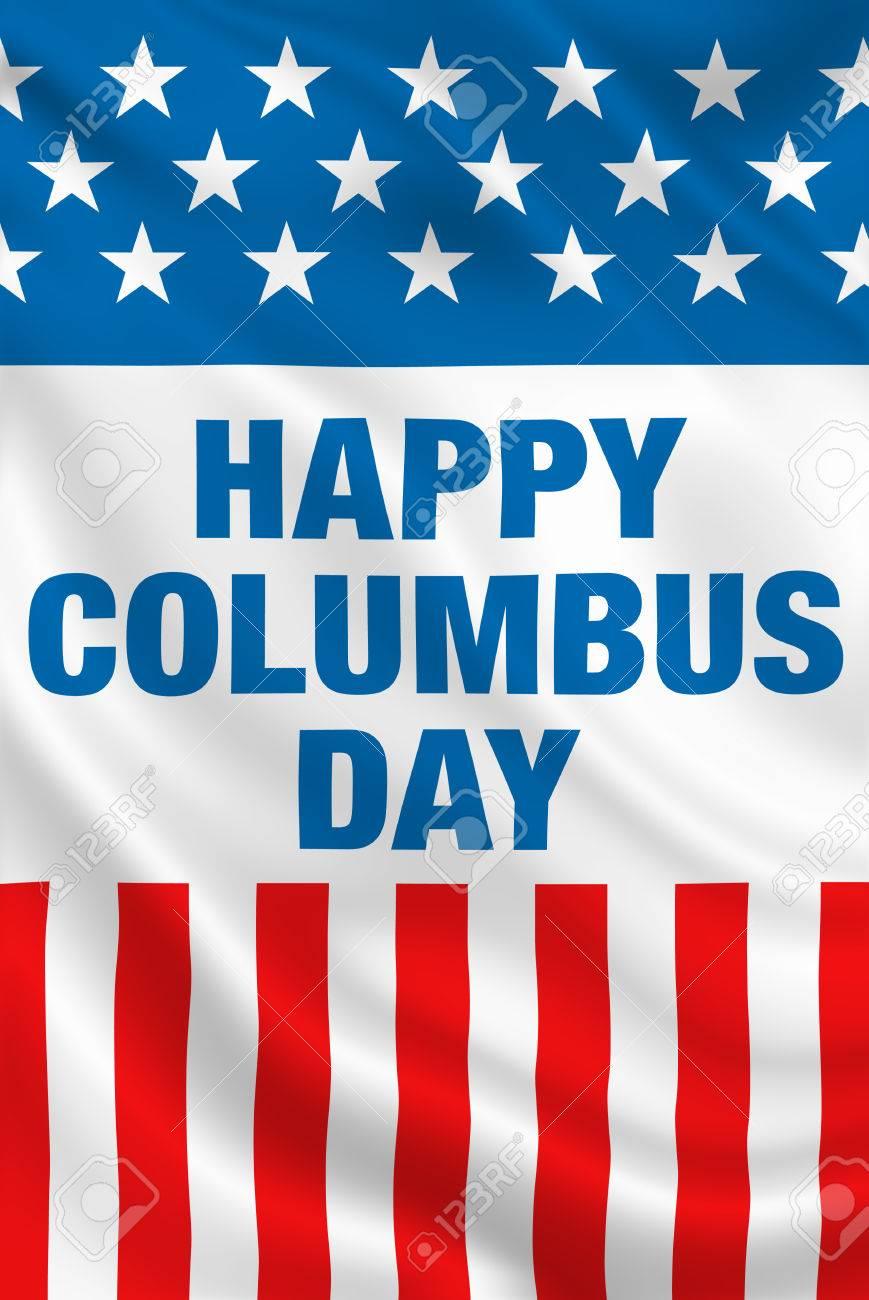 Columbus Day USA - 31165880