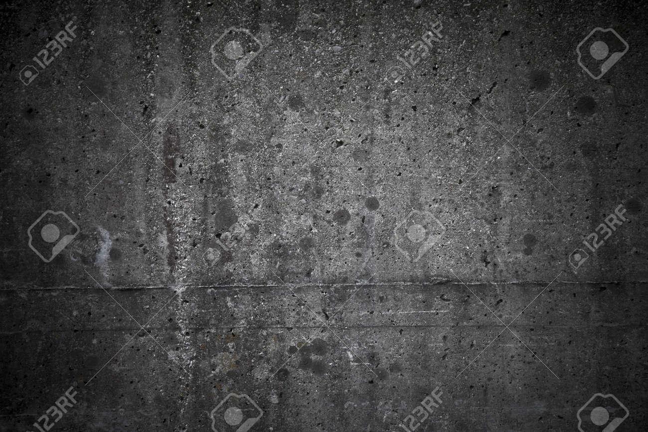 Concrete Wall Background Stock Photo - 10929986