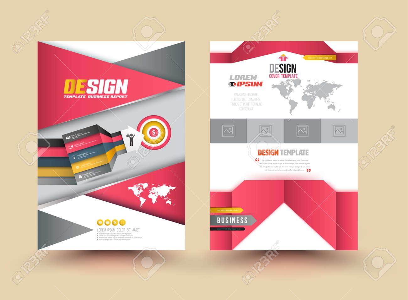 Utilisez Pour Le Livre Brochure Flyer Affiche Dpliant La Conception De Pochette Carte Postale Visite Rapport Annuel
