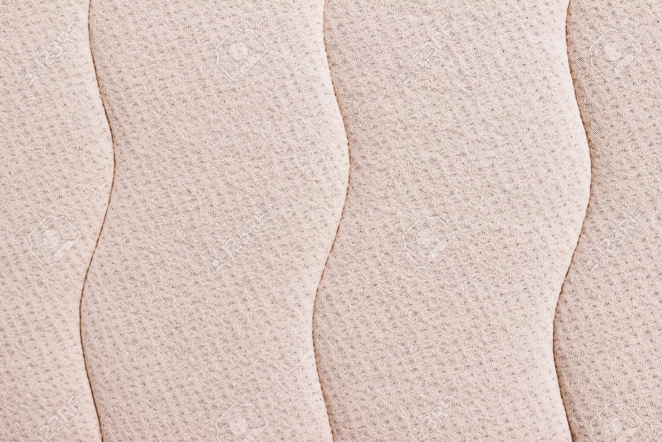 Closed Up White Fabric Texture Of Sofa Stock Photo 62997805