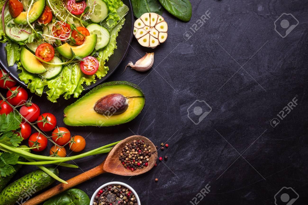 como fazer a dieta da salada