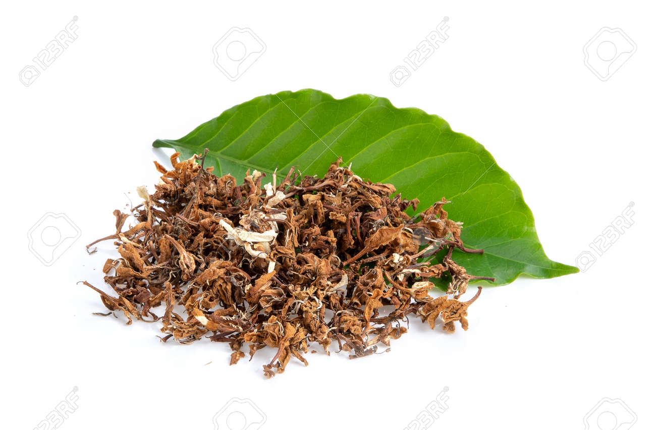 Dry coffee flower tea on white background stock photo picture and dry coffee flower tea on white background stock photo 99277200 mightylinksfo