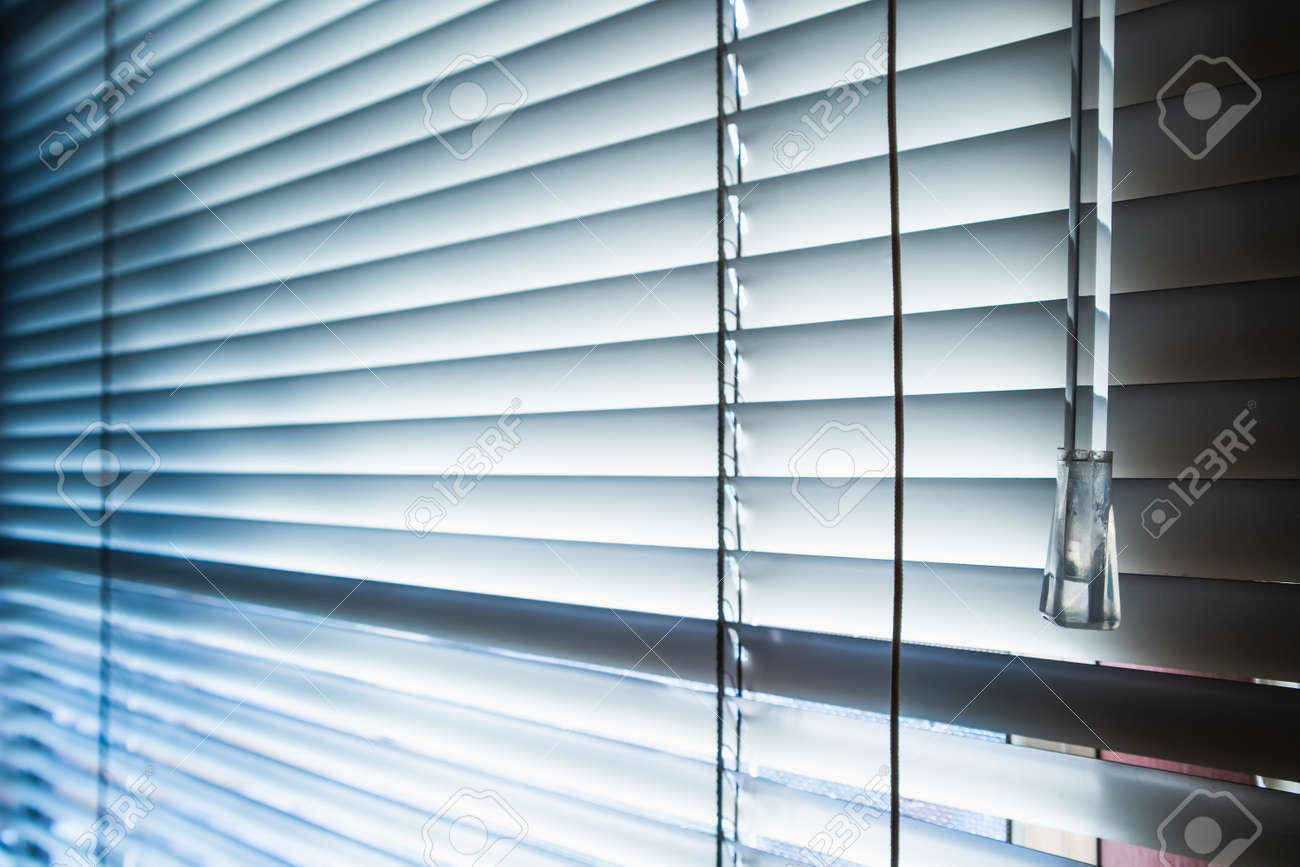 Windows And Blinds With Sun Rays Backgrounds Stock Photo Picture And Royalty Free Image Image 118127059