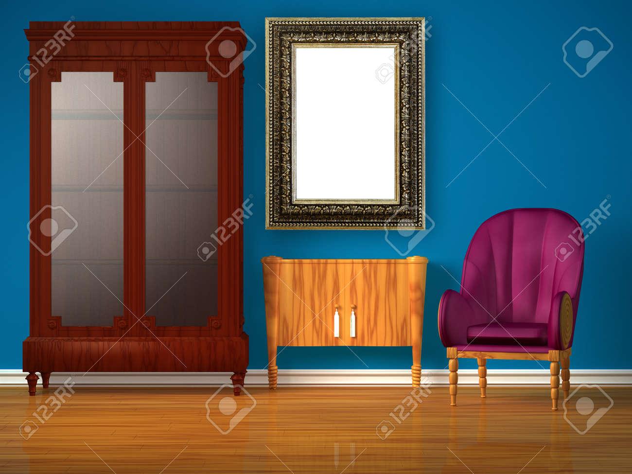 Moderne küchenmöbel und minimalistische gestaltungen
