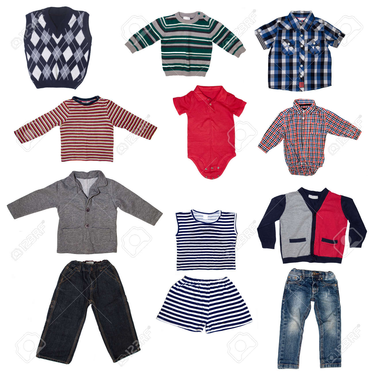 Clothes For Kid