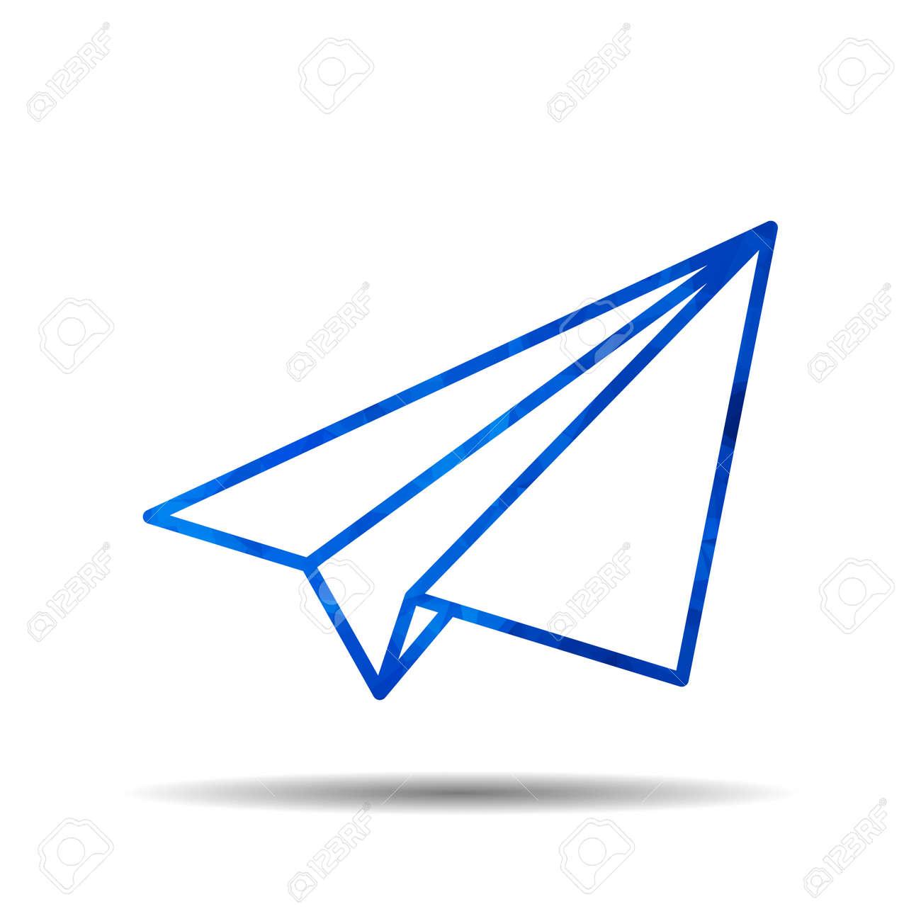 Nett Druckbare Papierflugzeug Vorlage Galerie - Entry Level Resume ...