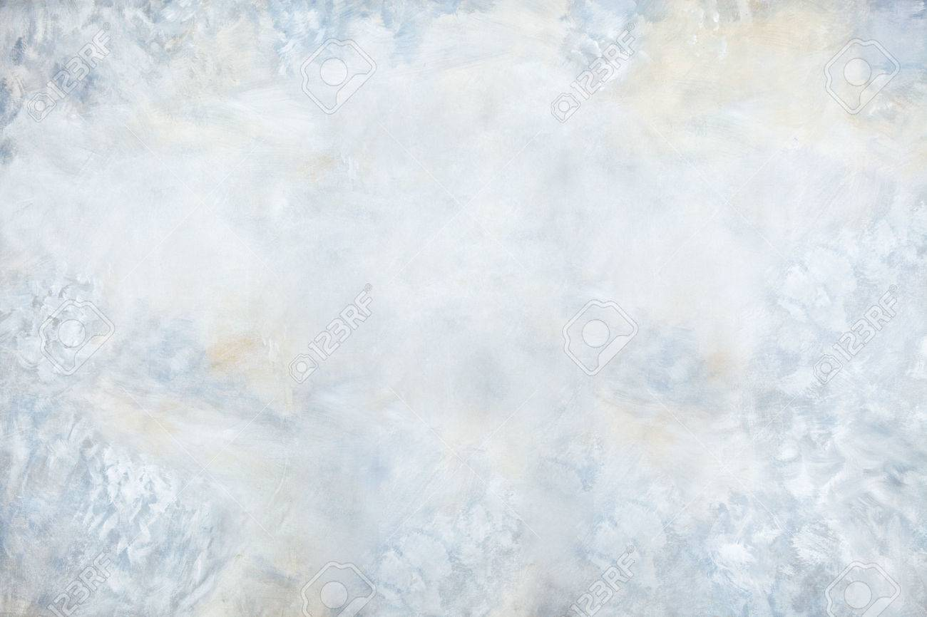 Abstract Painted Background In Subtle Shades Of Blue Gray And Stock Photo Picture And Royalty Free Image Image 38634579