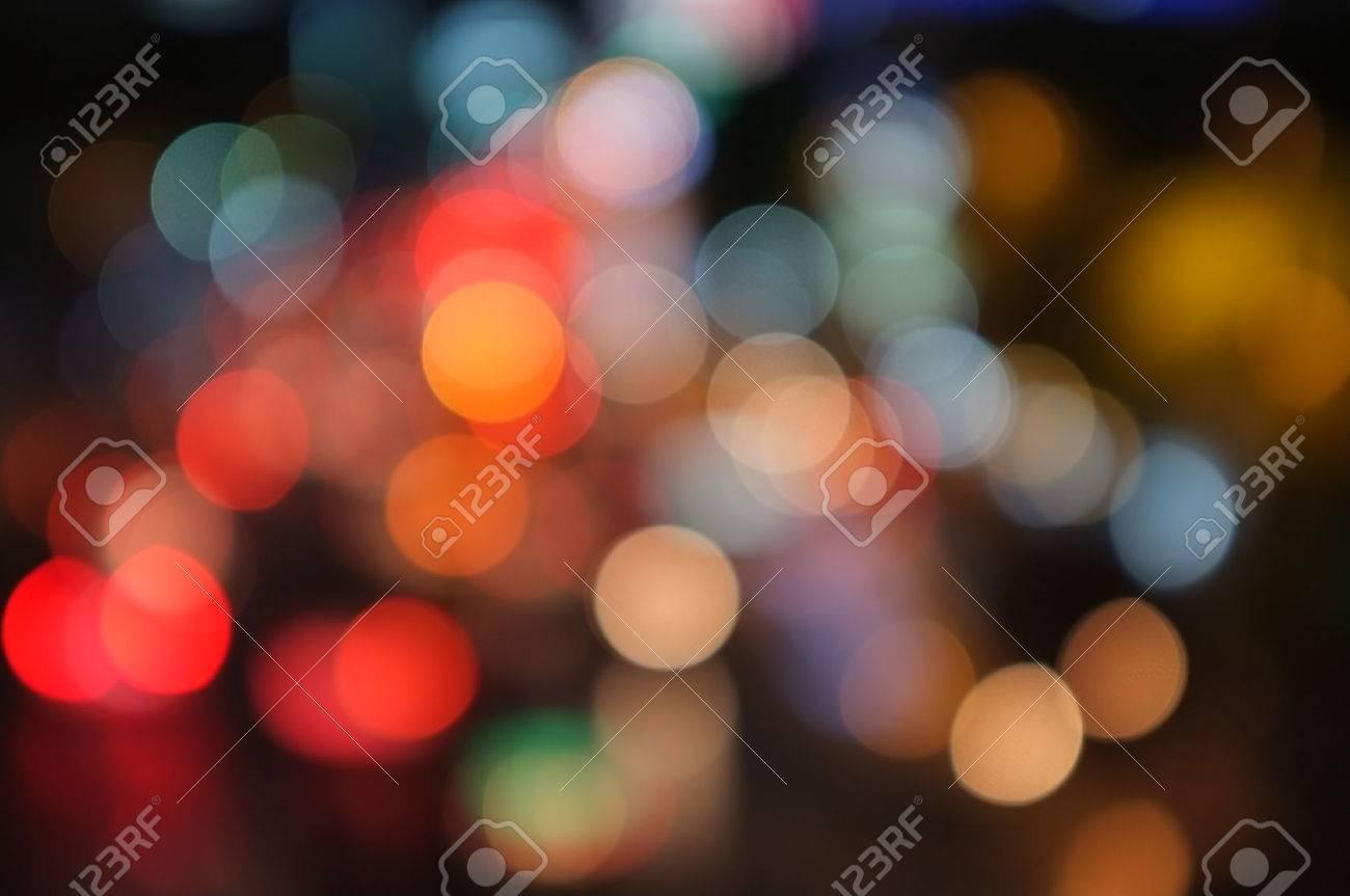 defocused colorful background - 53358173