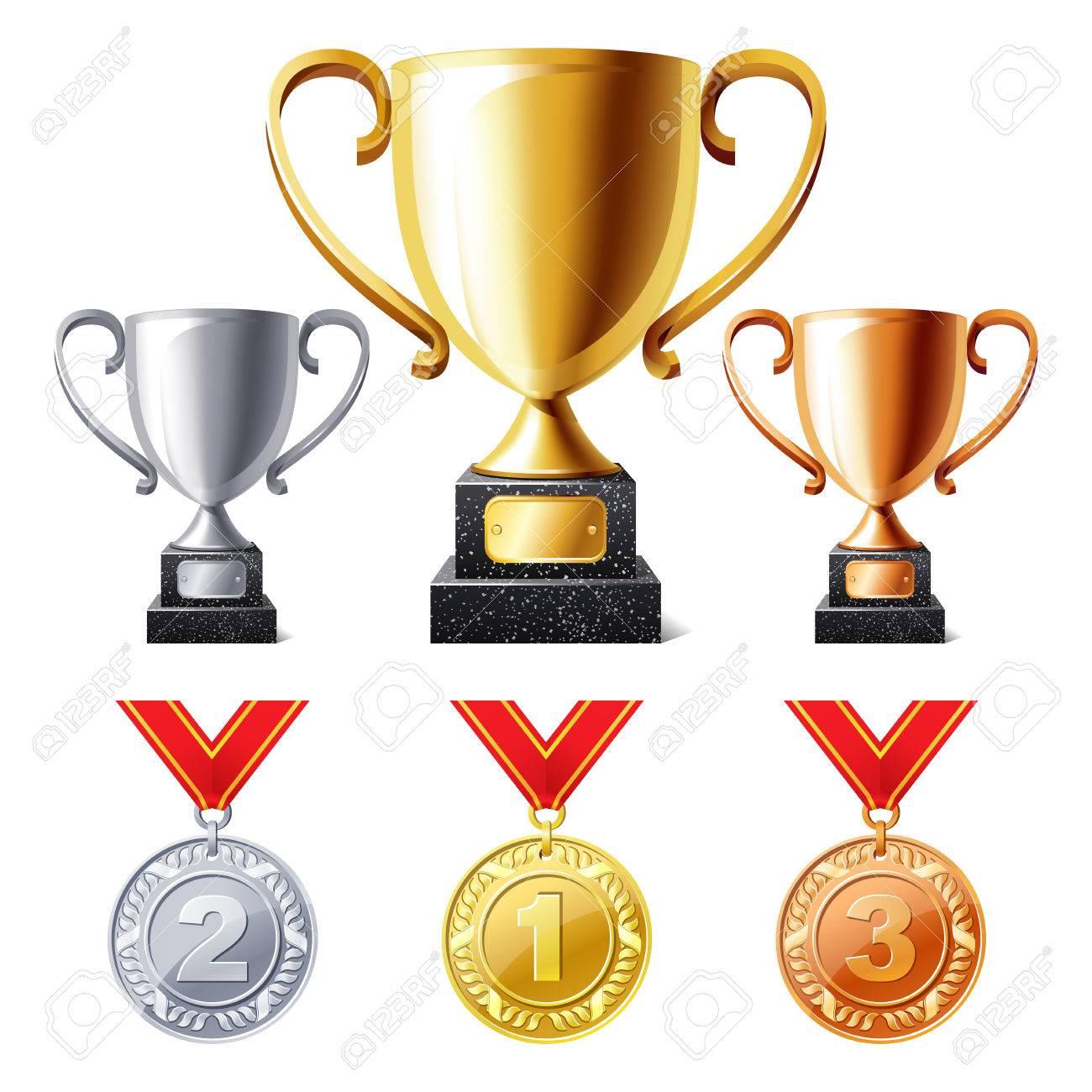 Copas De Trofeo