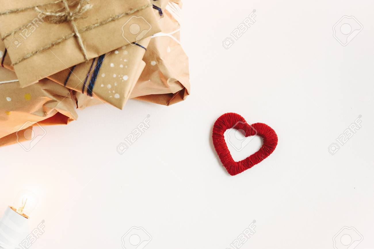 Stylish Craft Presents For Special Occasions Happy Valentines