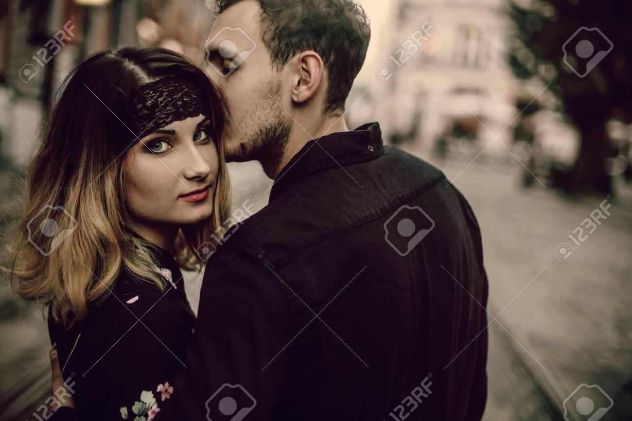 dating a gypsy man