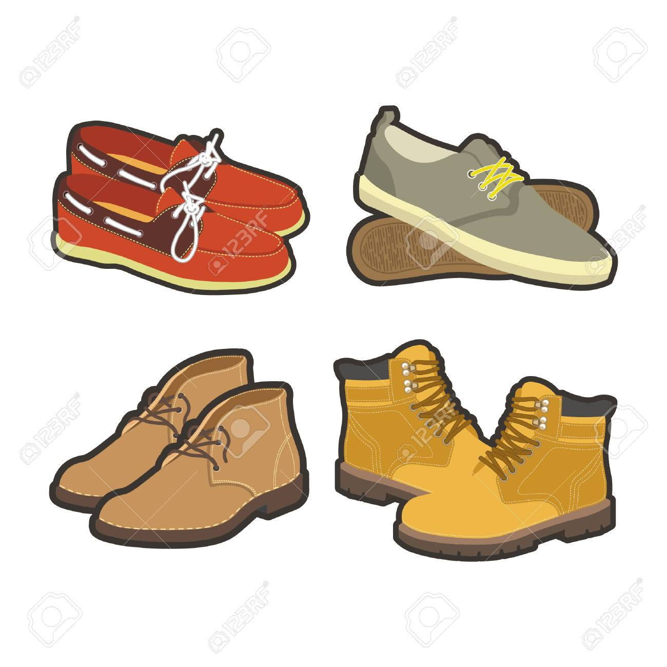 Men Shoes Types Or Winter And Summer Footwear Casual Moccasin