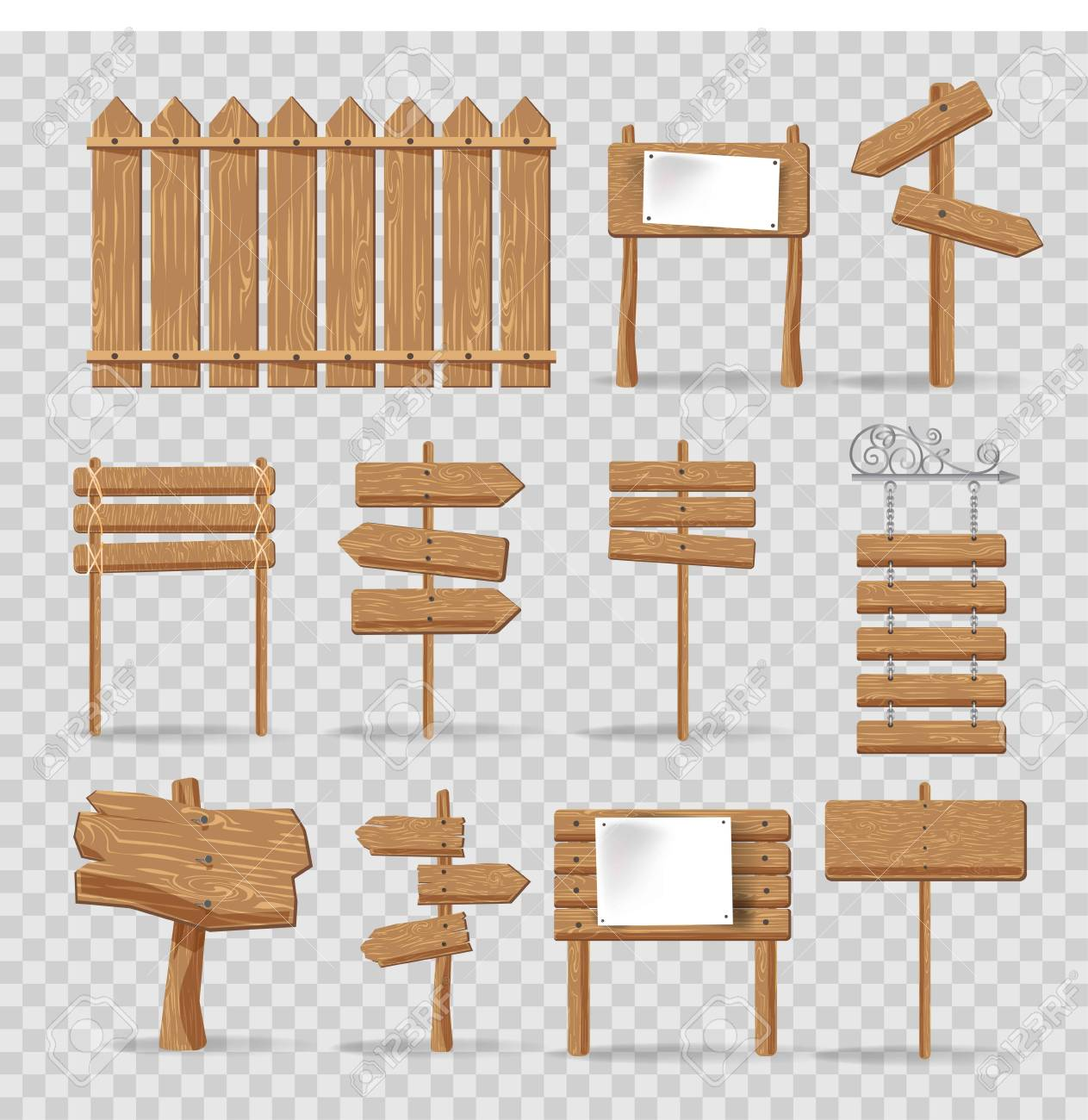 Wooden Signs And Advertising Wood Board Signage Templates Hanging