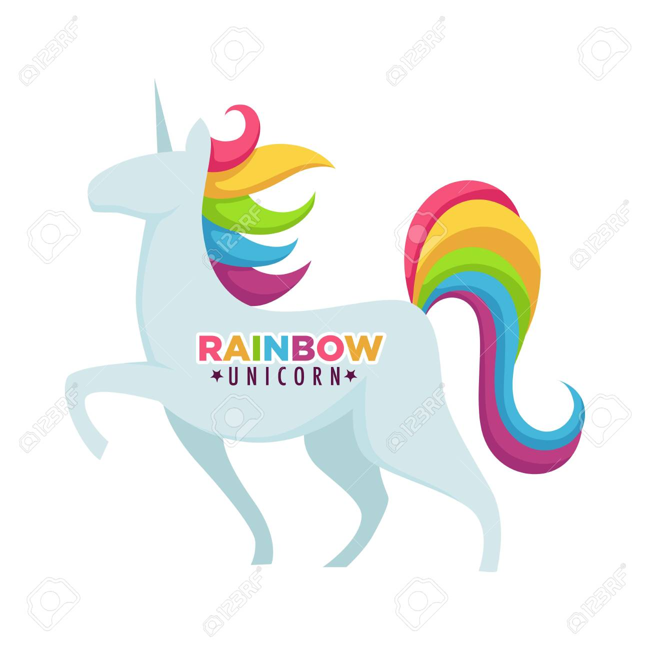Poster Unicorn Amazing