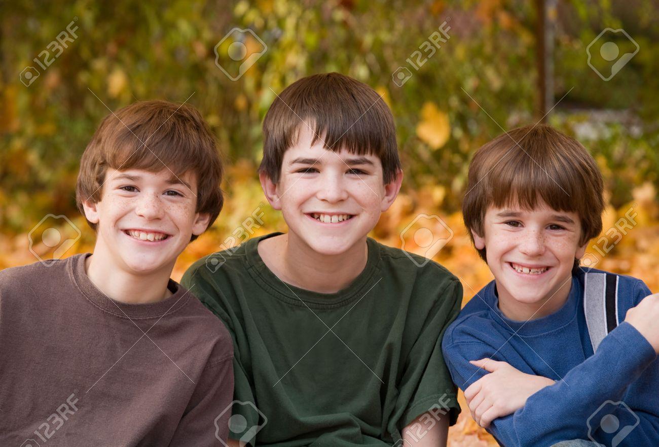 Three Brothers - 5807405