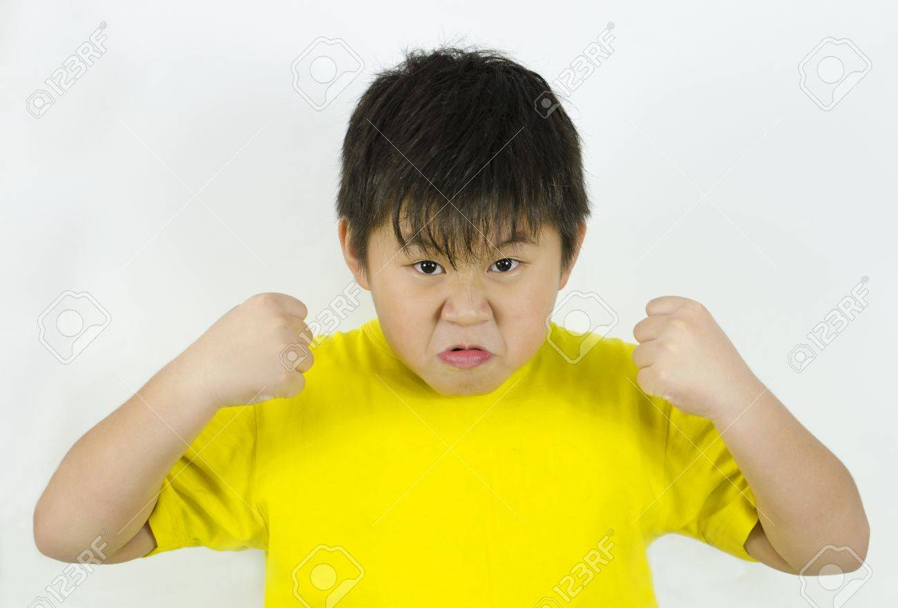 Image result for angry kindergartener
