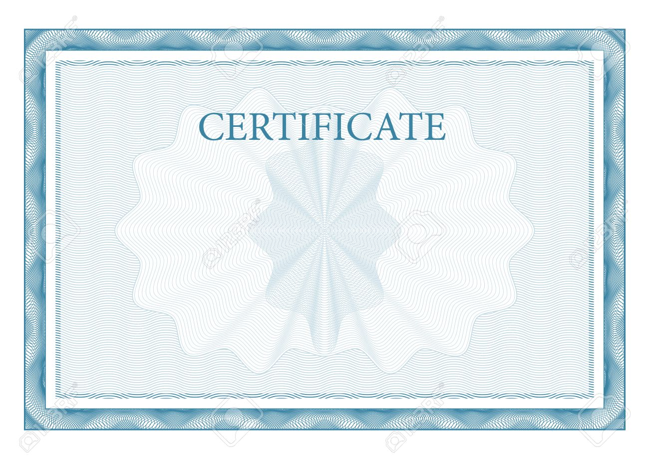 Certificate award background gift voucher template diplomas certificate award background gift voucher template diplomas and currency vector stock vector 1betcityfo Choice Image