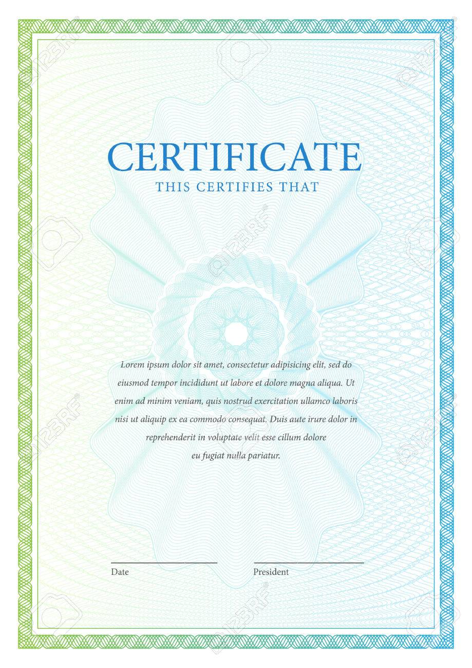 Money certificate template bank reconciliation template prize voucher template bills to pay template 52538274 certificate award background gift voucher template diplomas currency xflitez Choice Image