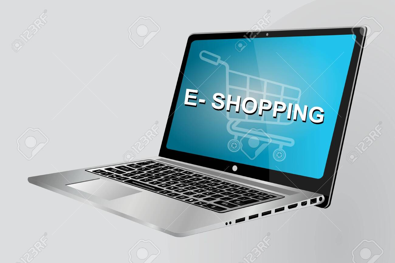 E-shopping shows the modern trend in distribution channel. - 156140056