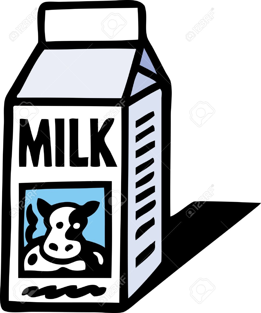 milk carton royalty free cliparts vectors and stock illustration rh 123rf com cute milk carton clipart milk carton clipart images
