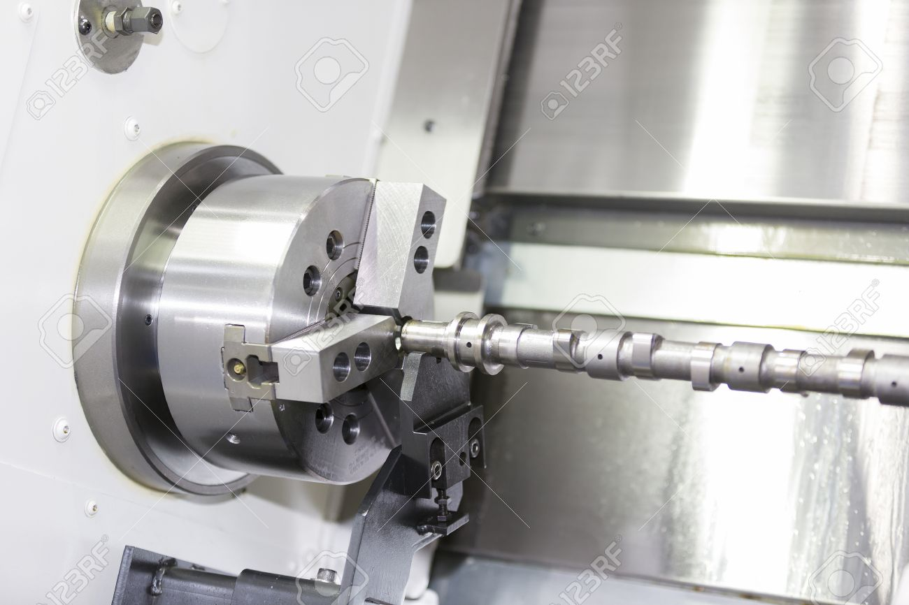 automotive industrial metal work machining process by cutting