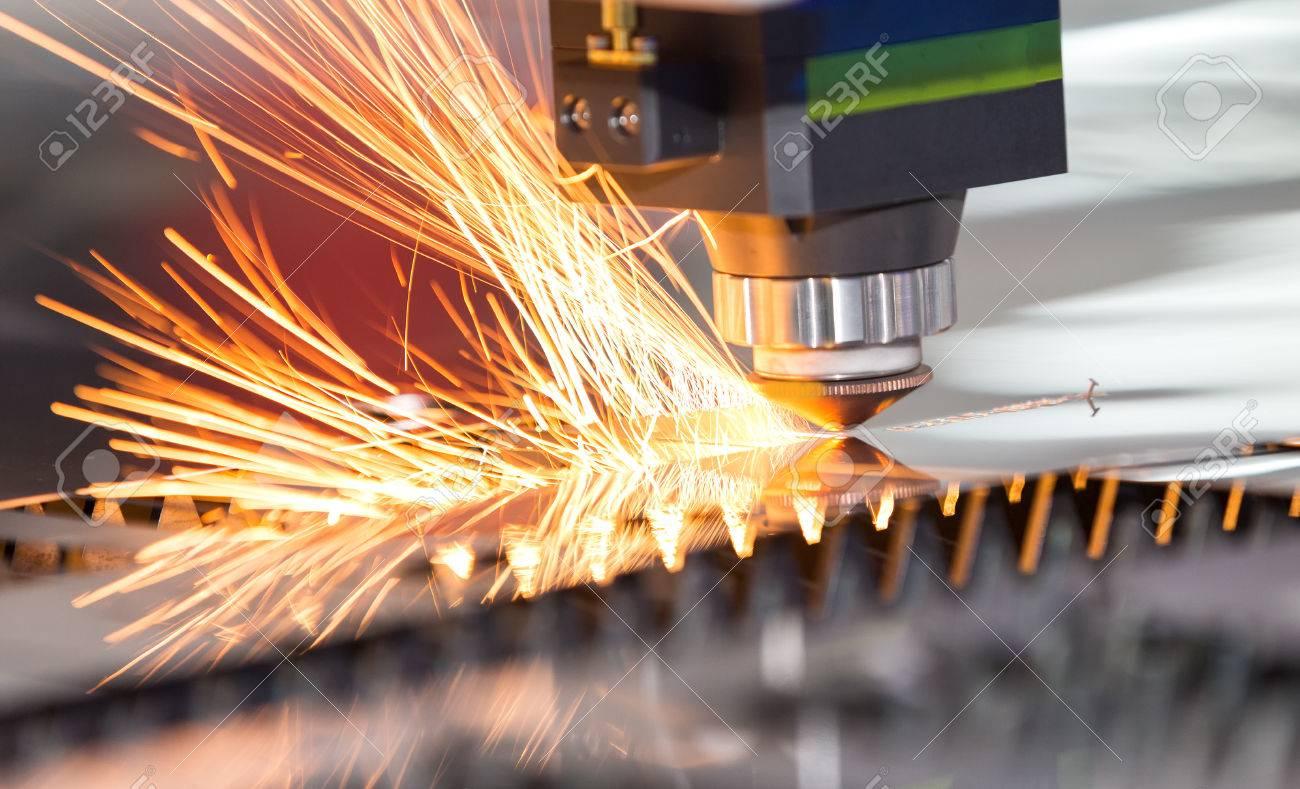 High precision CNC laser welding metal sheet, high speed cutting,