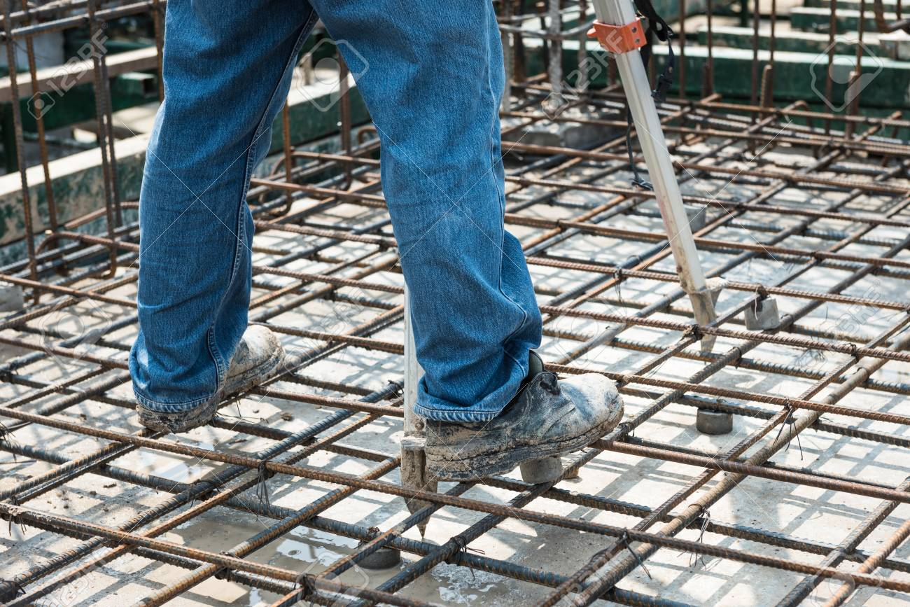 Safety Shoes For Safety Worker In