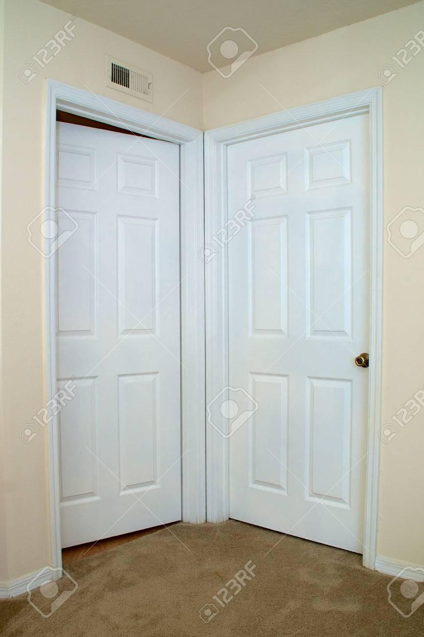 Porte Bianche Interne – Solo un\'altra idea di immagine di casa