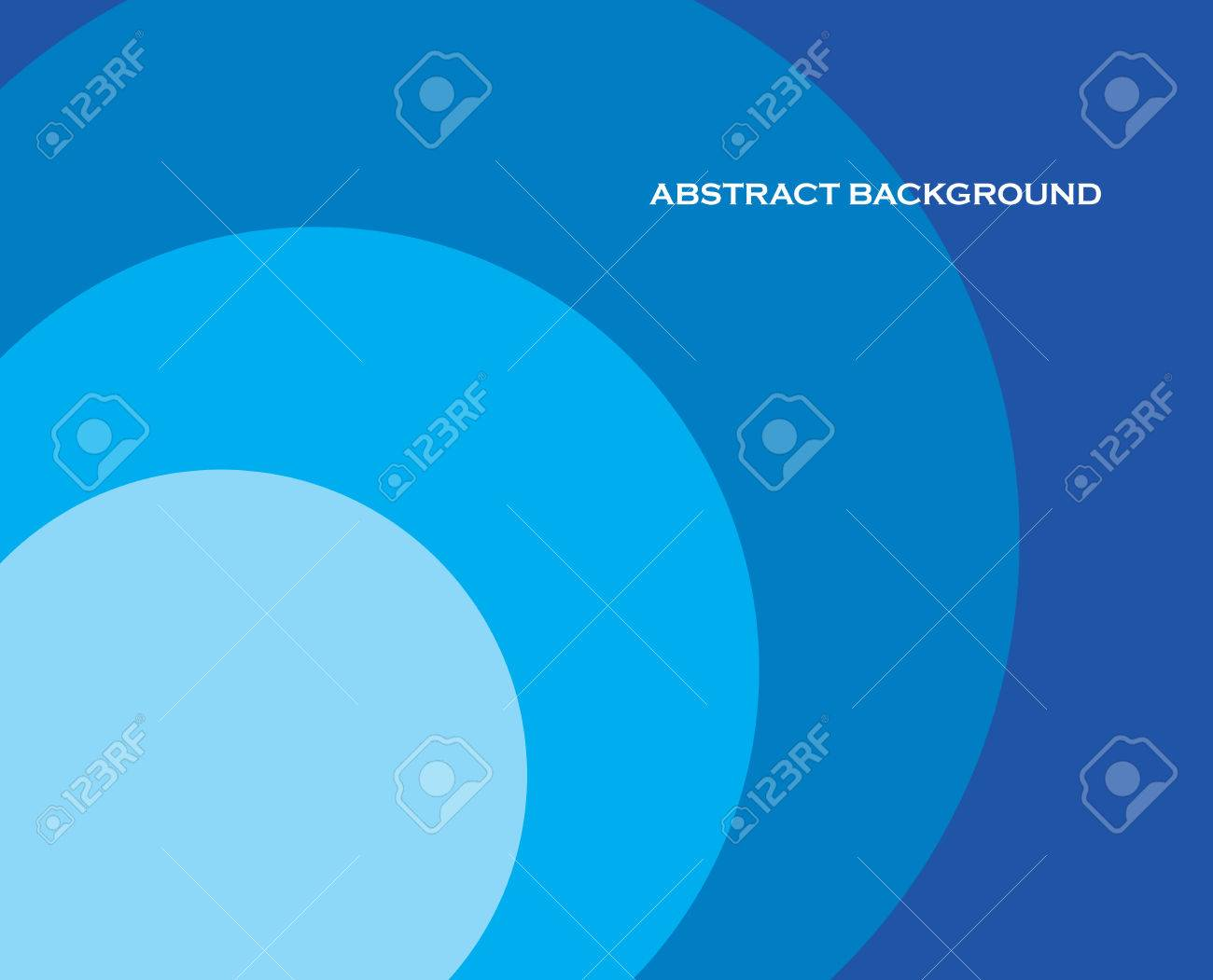 Abstract Plain Background Wallpaper Design Blank Empty Illustration Space Modern Template Vector Art Defocused Circular Round Surface