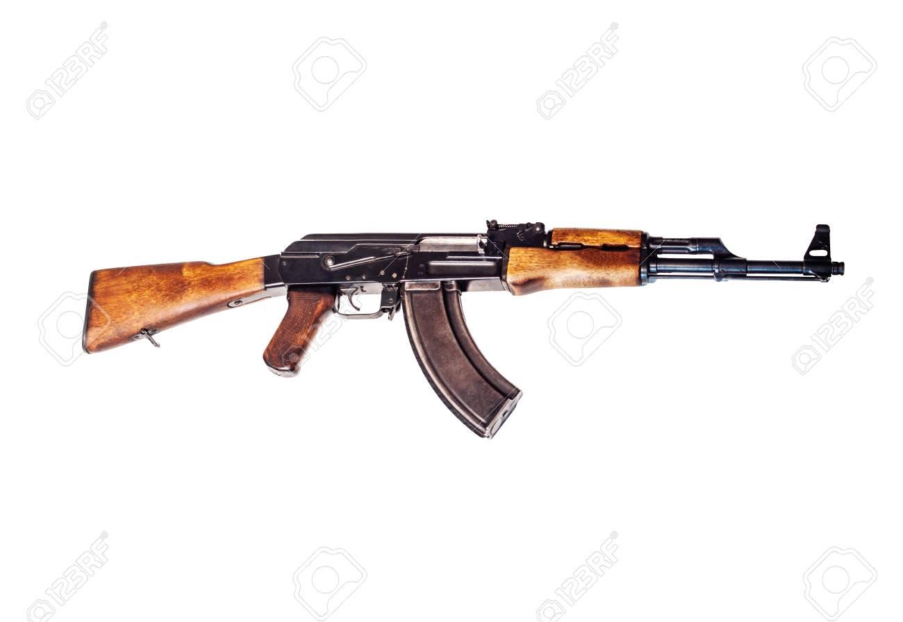 Kalashnikovs AK-74 - 83521183