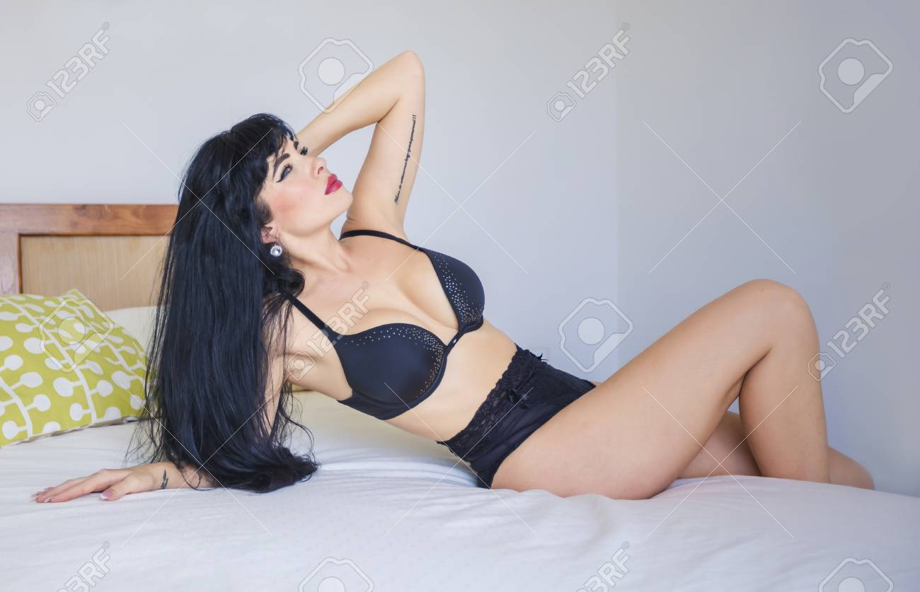 Sexy Latina Ass Interracial