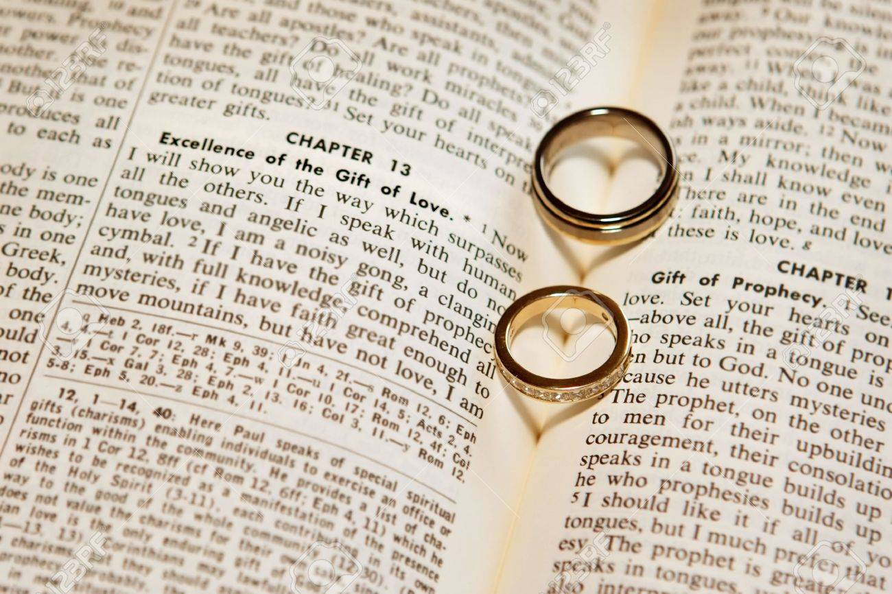bible ring the rings on and wedding new best scripture