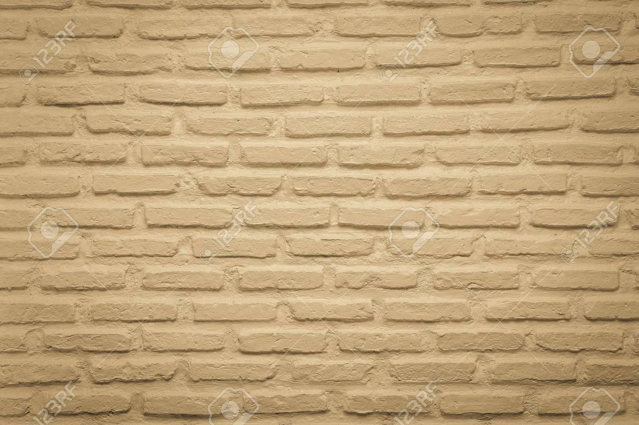 Résumé Tanné Texture Teinté Vieux Gris Clair En Stuc Et Vieilli Fond Peinture  Murale De Briques Jaunes Dans La Chambre Rural, Grunge Blocs Rouillés De La  ...