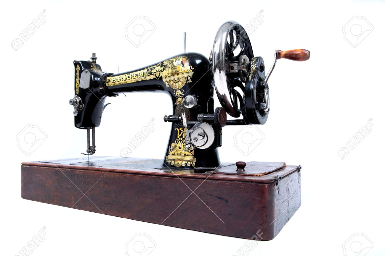 Dressmaker 7000 sewing machine instruction manual.