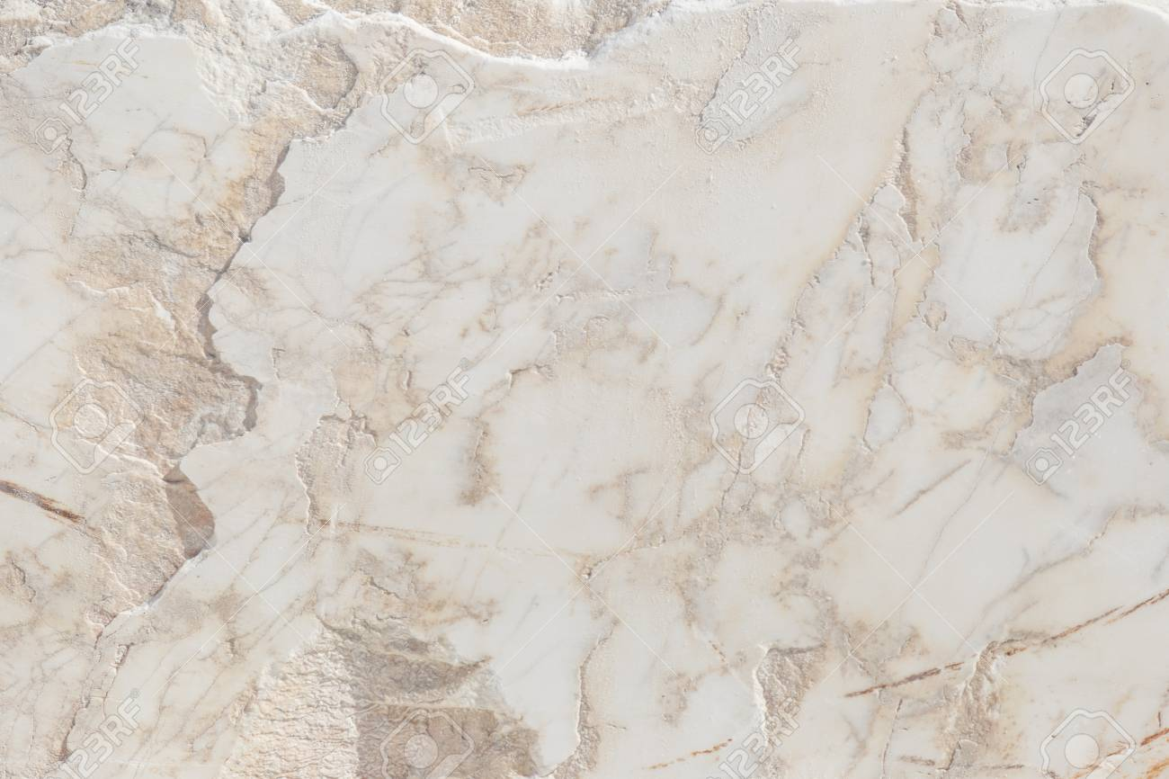 Stone White Gray Marble Texture Background Kitchen Floor And