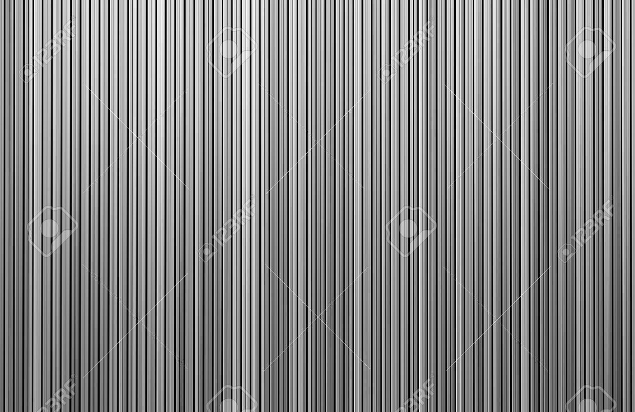 vertical cortinas en blanco y negro de fondo hd foto de archivo