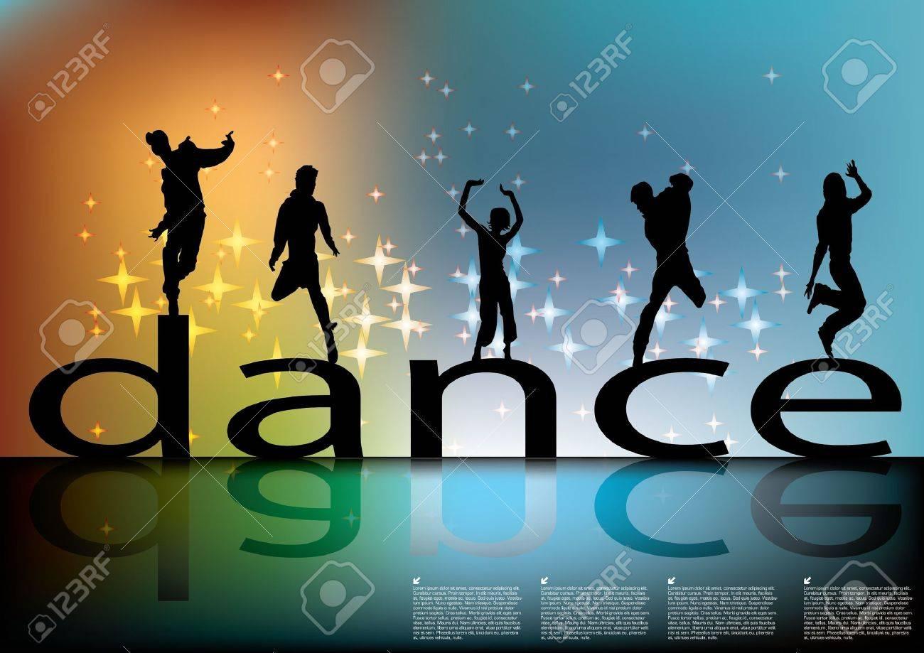 Image result for dance sign