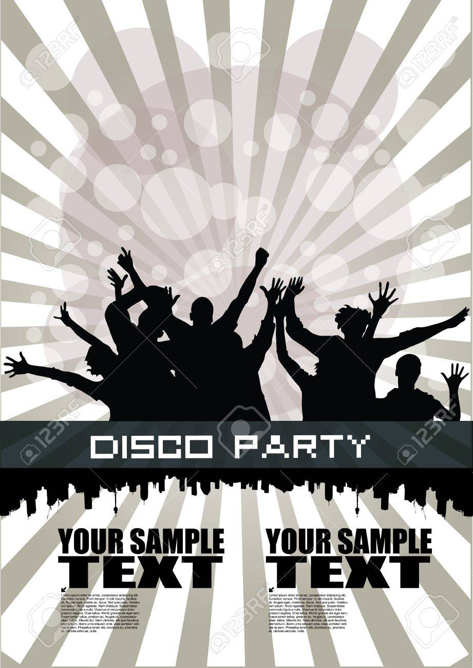 party background - 12236792