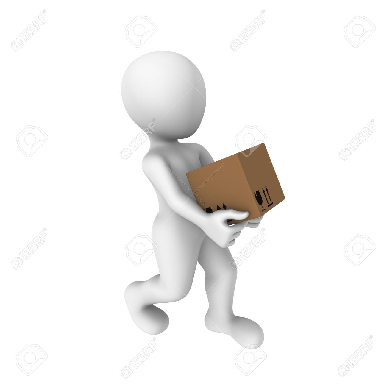 3d Clipart With Cargo Stock Photo Picture And Royalty Free Image Image 53303505